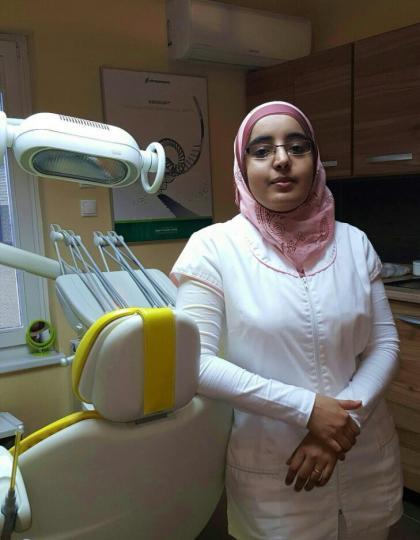 Dr.Al-Hammadi Wesam - Fogorvos